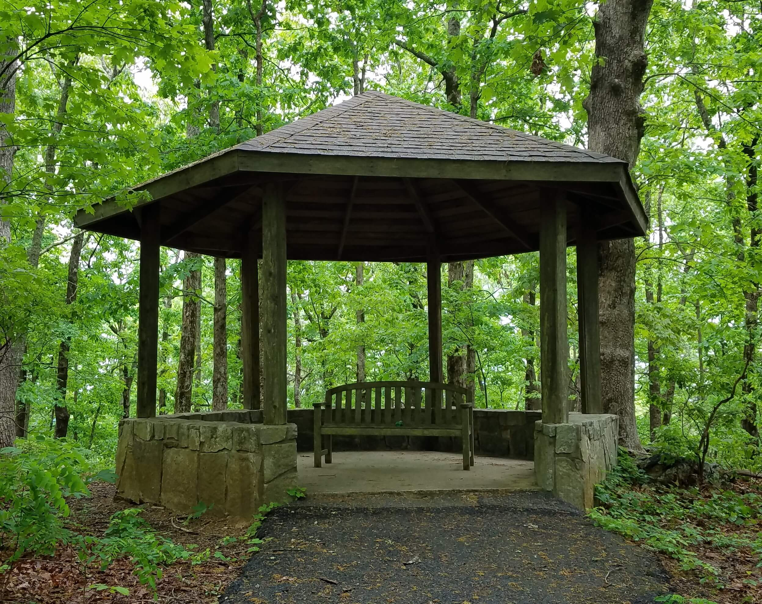 Outdoor Wedding Venues In The North Georgia Mountains