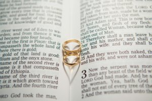 Wedding poems and scriptures