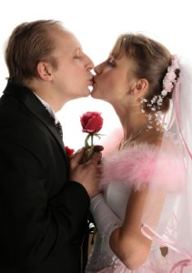Rules of Marriage - kissin